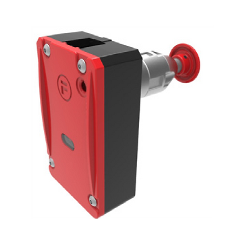 SE - Solenoid Safety Switch with Internal Release