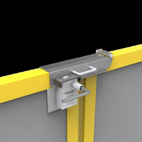 Latch-It Gate Lock