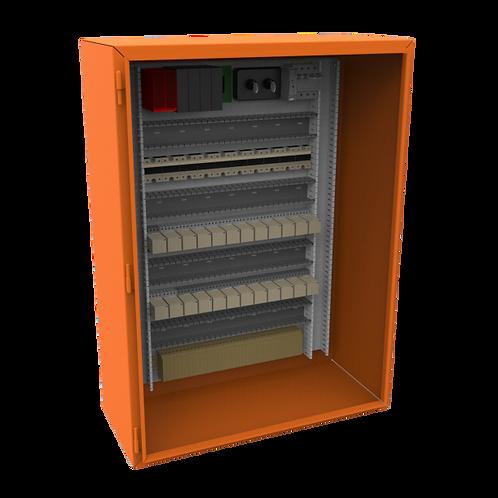 Lockbell Relay Panel