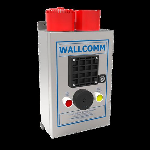 Wallcomm High Output