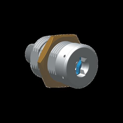 Mini Earless Basic Lock
