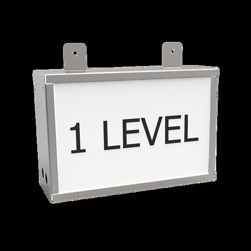 Level Indication Box
