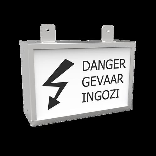 Danger Indication Box