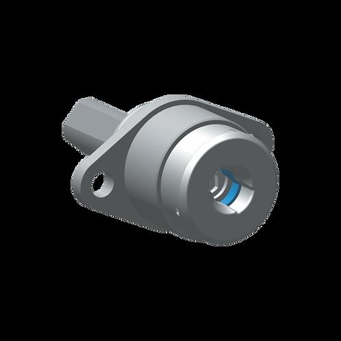 Mini Eared Basic Lock