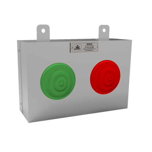 Robot Box - Incandescent Type