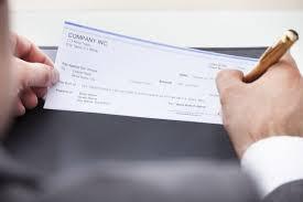 diritto dell'assegno