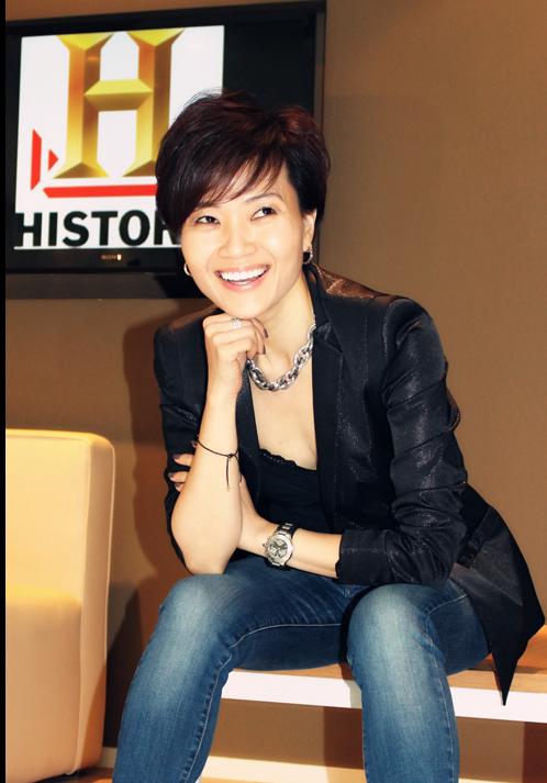 Edwina Gao