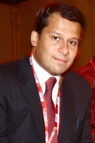 Vivek Couto