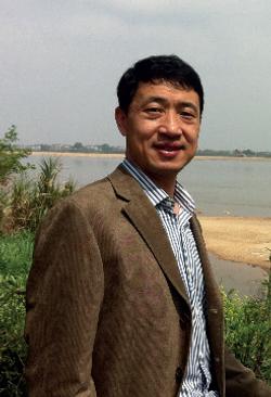 Yan Bo