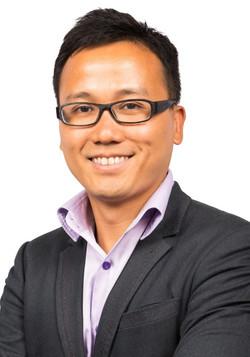 Pierre Cheung