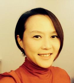 Maggie Zhou