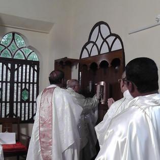 Inaugurating the tabernacle.jpg