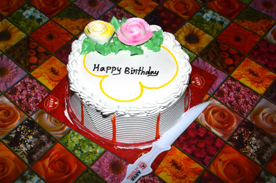 Birthday Party followed by Silver Jubilee Celebration of Jebamalai       in Tuticorin!