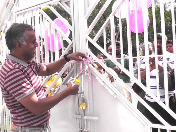 Exciting Fun Fair at Bangalore St                       Joseph!