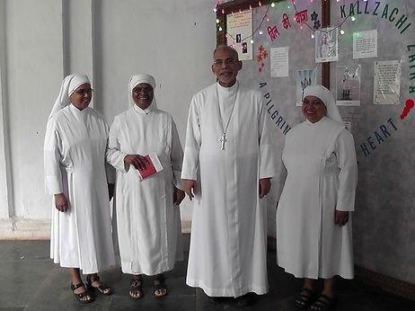 The Foundresses of Carmona, Goa.JPG