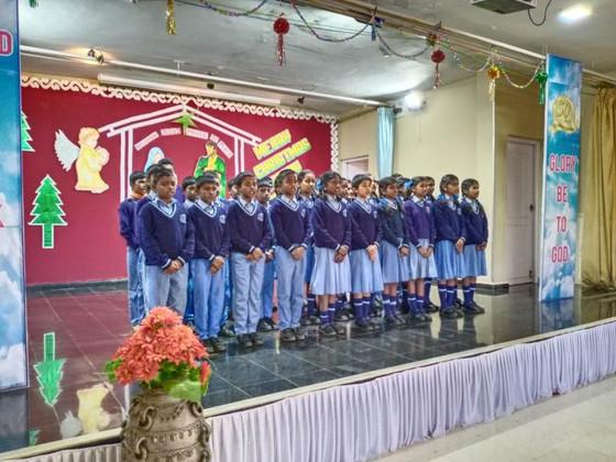 Pongal celebrations in Coonoor!