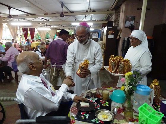 Residents Day Celebration                                      in MUMBAI!