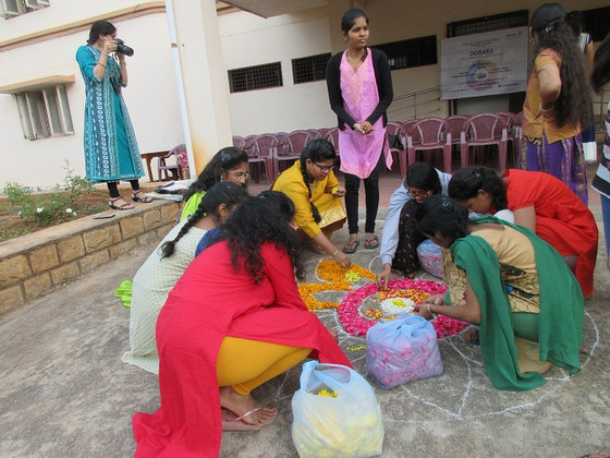 An exciting Pongal Festival at Secunderabad!
