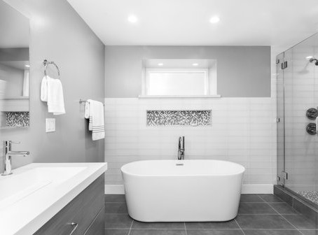 Refresh the Tile Grout