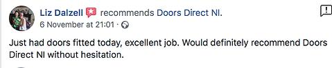 Doors direct recommendation