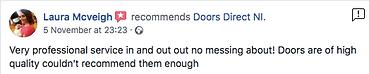 Review doors direct