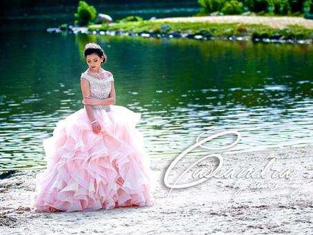 Cassandra My Sweet Sixteen