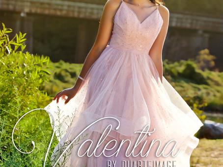 Valentina Pinzon - Mis Quince