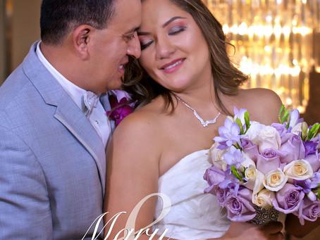 Mary & Willberg Wedding