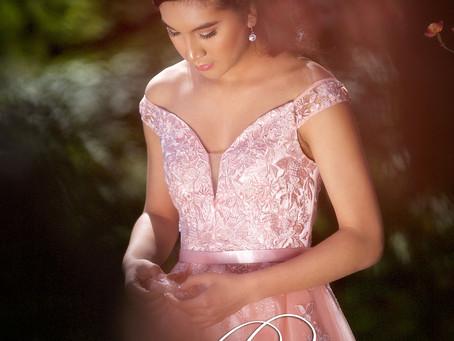 Ashley Flores - Mis quince