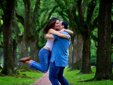 Laura & Miguel Love History Hightlights