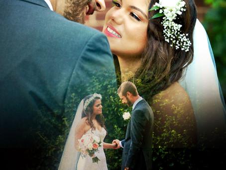 Ari & Jon Wedding Films