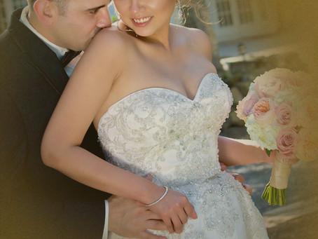Brenda & Vladimir Wedding