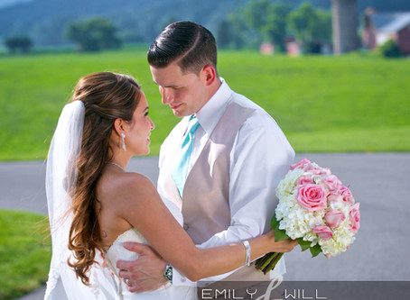Emily + Will Wedding by duarteimage