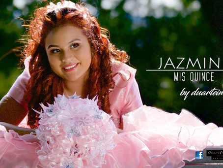 Jazmine Mis Quince