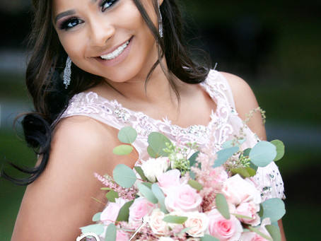 Valentina My Sweet Quince