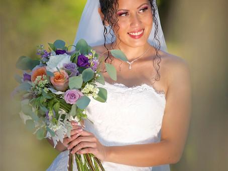 Marianne + Daniel Wedding