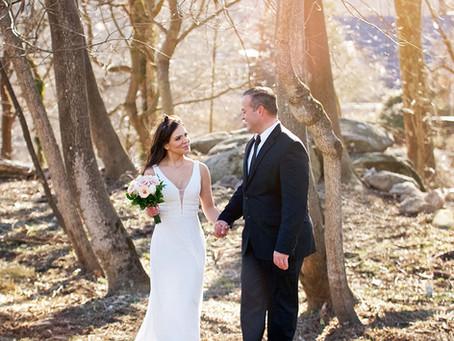 Laura + Jose Wedding