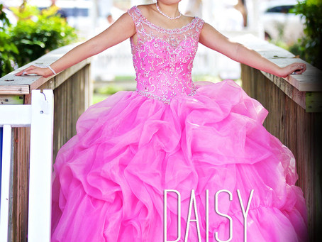 Daisy Mis quince