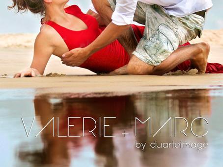 Valerie + Marc Wedding - Brasil