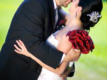 Virginia + Julio Wedding