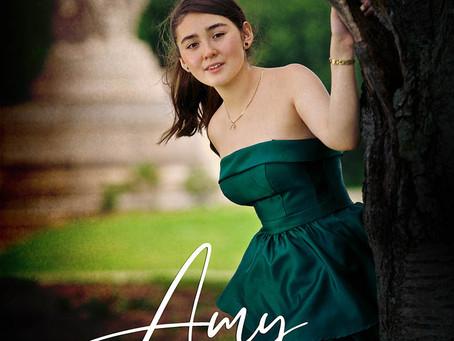 Amy Villatoro - Sweet Fifteen