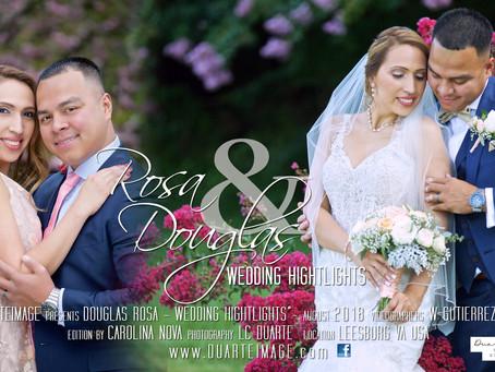 Douglas & Rosa Wedding