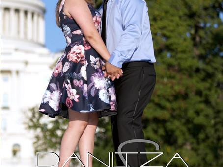 Danitza + Guery Wedding