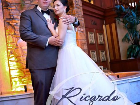Ricardo + Sonia Wedding