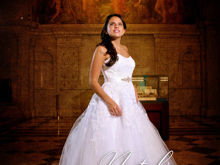 Natalia + Orlando Wedding - Washington DC - Bogota Col.
