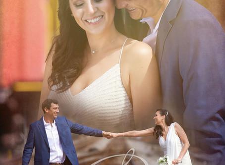 Briguitta + Marco Wedding