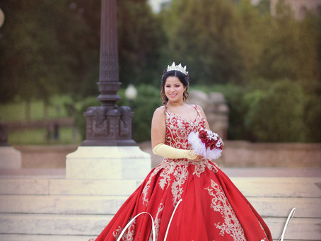 Abigail My Quince