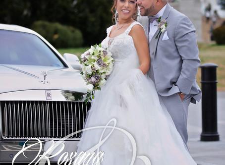 Roxana + Juan Wedding