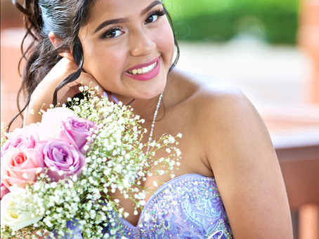 Ivette My Quince