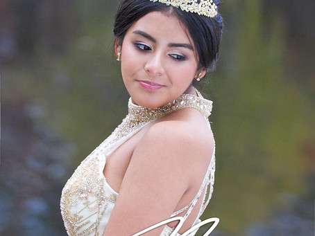 Nia Delilah- My Quince